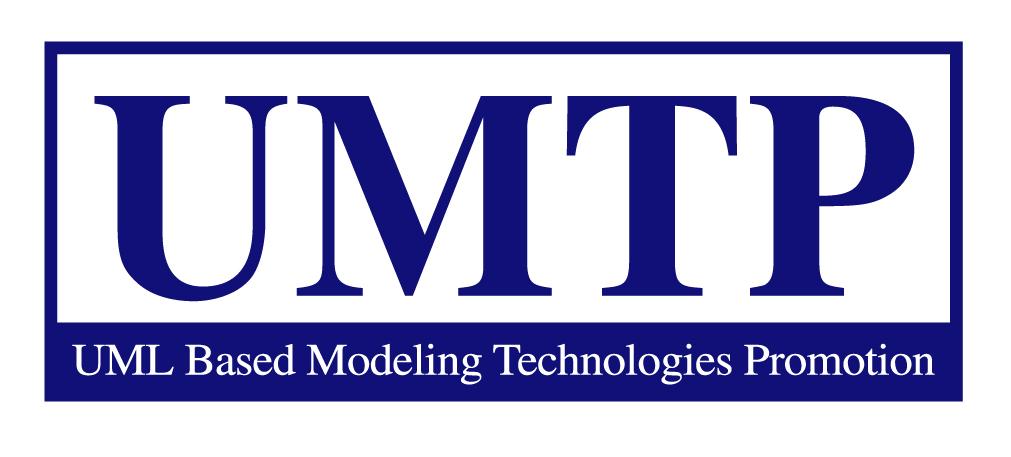 特定非営利活動法人UMLモデリング推進協議会(UMTP/Japan)