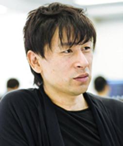 加藤潤一氏